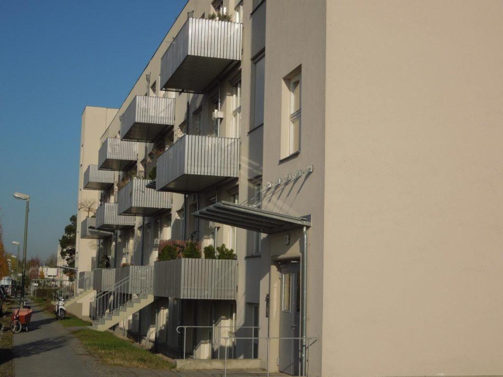 Stahlbau IWUP Balkone 1-min