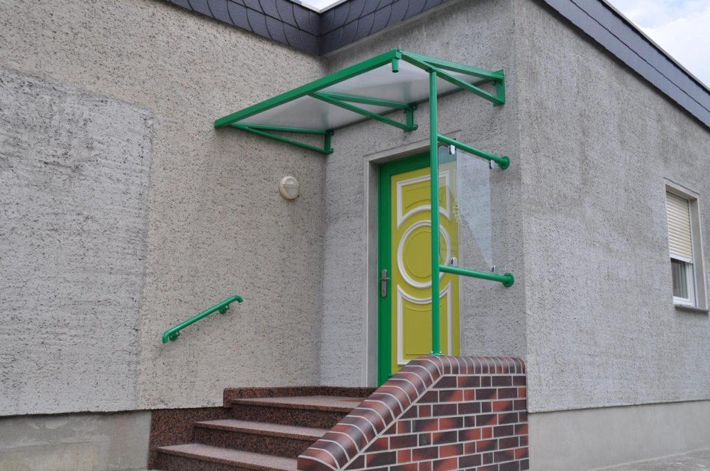 Stahlbau IWUP Vor und Überdächer 2-min